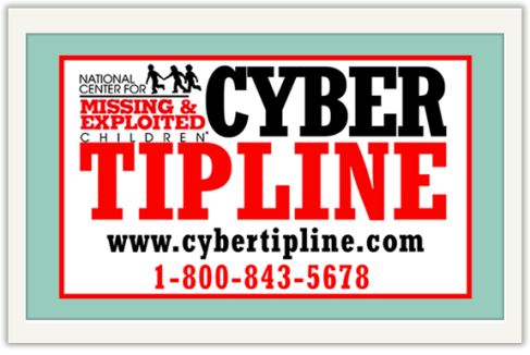 NMEC Cyber Tipline